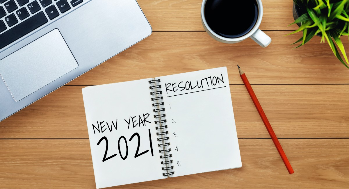New Years Resolutions Products