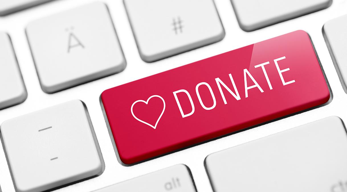 Wishlist for Nonprofits